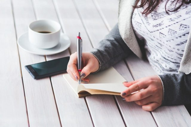 3 Tips to Help Keep You on Track with Your New Habits